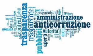 Procedura aperta per aggiornamento del Piano triennale per la prevenzione della corruzione 2017/2019